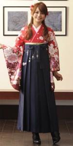 着物・和服・袴・振袖に似合う和装ヘアスタイル