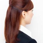 就活で好印象を持たれる髪型