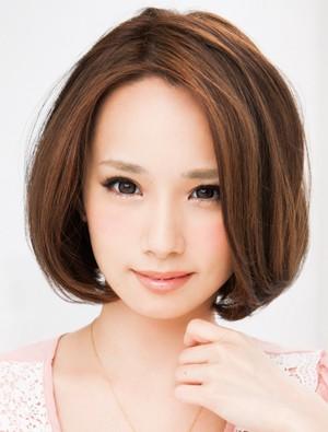 ショートヘアさんにおすすめのヘアスタイルカタログ