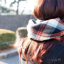 【モテヘア】冬デートに可愛いマフラーヘアで彼のハートをゲットしよう♡
