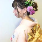 【2017年最旬!】卒業式袴におすすめのヘアスタイル20選