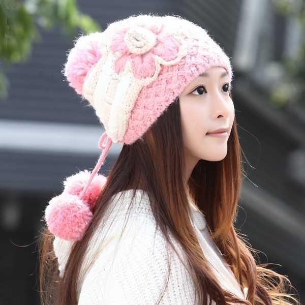めちゃモテ!可愛い冬の帽子に似合うヘアスタイルまとめ