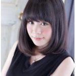 ザ・美髪♡大人ナチュラルな黒髪ヘアースタイルカタログ